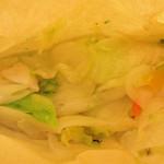 惣菜かざま - ベーコンマリネ