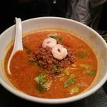 中国料理 ちゅん - 担々麺