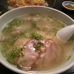 中国料理 ちゅん - ワンタン麺