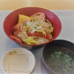 60724286 - 海鮮丼