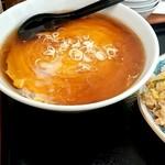 台湾料理 龍香 -