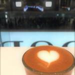 ブルーボトルコーヒー - 2016.12 コルタド