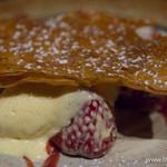 フレンチモンスター - マダガスカル産のヴァニラビーンズを使ったアイスクリームとパイ【2015年4月訪問】