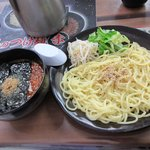 権現からめもち - 俺のつけ麺2016.12.26