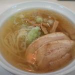 らぁ麺 夢のや - 料理写真:
