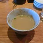 60738969 - 鶏スープ