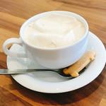 福菱 Kagerou Cafe - ウインナーコーヒー