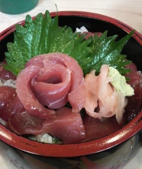 宝来寿司本店
