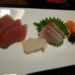 魚河岸食堂 -