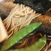 寿々木家 - 料理写真: