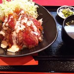 牛カツ東京 -