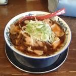 60744816 - チャーシュー麺
