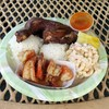 Mikes Huli Chicken - 料理写真: