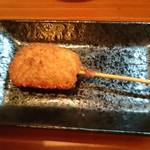 魚菜串 いちころ - 鯵串