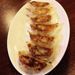 美味館 - 焼き餃子