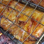 Mikes Huli Chicken -