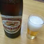 田子作 - ビール