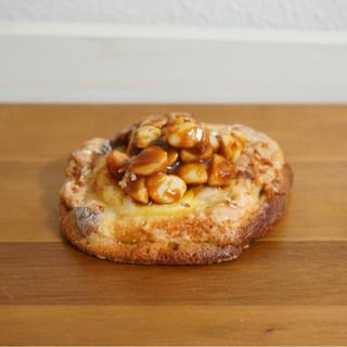 カタネベーカリー - 料理写真:キャラメルナッツ