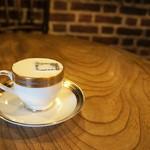 倉敷珈琲館 - ドリンク写真:琥珀の女王と名付けられた水出しコーヒーをいただきました
