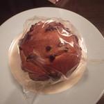 60750876 - チョコレートメロンパン