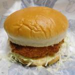 マクドナルド - 超グラコロ ¥340-