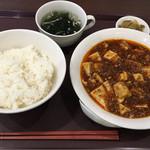 中華の鉄人 NEOPASA浜松店 -