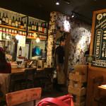 イタリアン酒場 ジモン -