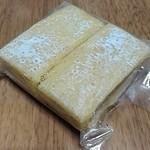 60754893 - きび餅¥300