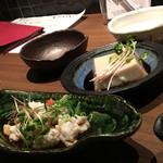和食・京料理 個室居酒屋 だいあん -
