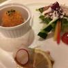 MASUZO 益蔵 - 料理写真:季節の前菜3点盛り