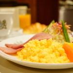 イノダコーヒ - 京の朝食 (¥1,380)