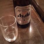 60759008 - 瓶ビール