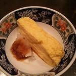 60759011 - 出汁巻玉子(の一部)