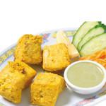 インド・ネパール料理 マナカマナ -