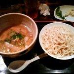 6076057 - つけ麺