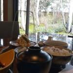 瑞雪楼 - 新潟御膳と風景