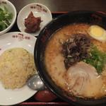 味千拉麺 - (2016年12月)