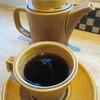 コロコロコーヒー - ドリンク写真:ホットコーヒー