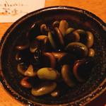 Wagen - くらかけ豆(突き出し)