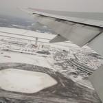 60767135 - 28年12月 冬の新千歳空港