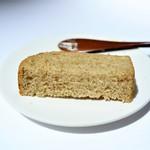 ブレストンコート ユカワタン - 全粒粉のパン