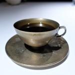 ブレストンコート ユカワタン - コーヒー