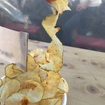 BROOKLYN RIBBON FRIES -