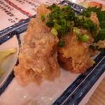 横濱 魚萬 -
