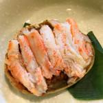 豊鮨 - 香箱蟹
