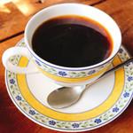60771901 - セットのコーヒー