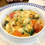 Roaru - 野菜カレードリア