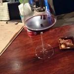 GRATO - 赤ワイン。