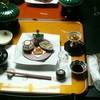 志ようず - 料理写真:会席ファーストセッティング