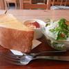 サーティーズ カフェ - 料理写真:レギュラーモーニングセット